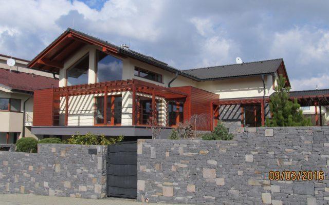 Iftherm-stavba, zateplovanie rodinnych domov Banska Bystrica